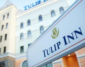 Тулип Инн Роза Хутор - Tulip Inn Rosa Khutor Hotel