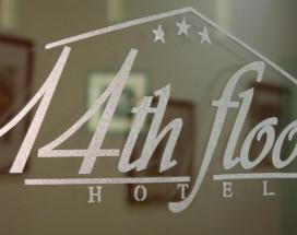 Мини-отель 14TH FLOOR