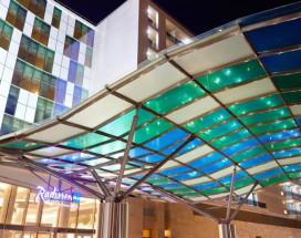 Рэдиссон Блю Резорт Сочи - Radisson Blu Resort & Congress Centre