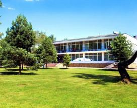 Парк-отель ЗВЕНИГОРОД | г. Звенигород | Парковка