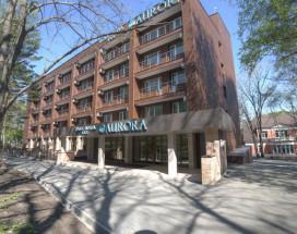 Гостинично-ресторанный комплекс АВРОРА ПАРК ОТЕЛЬ