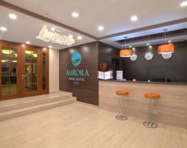 Гостинично-ресторанный комплекс АВРОРА ПАРК ОТЕЛЬ | г. Владивосток | рядом с морем