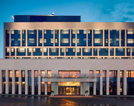 Crowne Plaza Ufa - Congress Hotel 5*