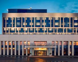 Congress Hotel Ufa | г. Уфа, центр | СПА - Фитнес-центр | Парковка