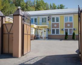 Журавли | Саратов | парк Победы | Сауна