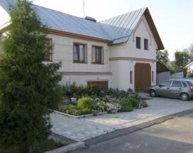 Гостевой дом Любимцевой