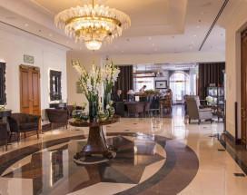 РЭДДИССОН РОЙАЛ Блу - Radisson Royal Hotel | м. Маяковская