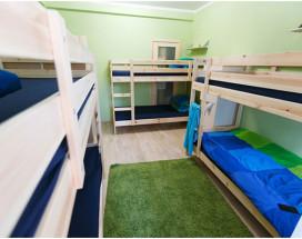 SURF Hostel | Белгород | Церковь Александра Невского | Русская баня