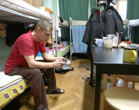 ОБЩЕЖИТИЕ НА МОСКОВСКОМ ПРОСПЕКТЕ | г. Санкт-Петербург | Wi-Fi