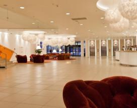 Crowne Plaza St.Petersburg Airport - Краун Плаза Аэропорт
