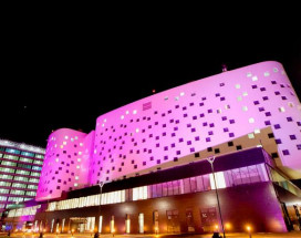 CROWNE PLAZA AIRPORT  4**** - КРАУН ПЛАЗА АЭРОПОРТ