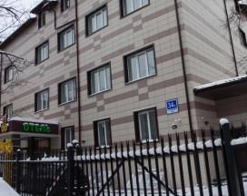 Паркофф на Парковой