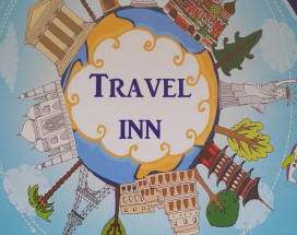 TRAVEL INN ХОСТЕЛ