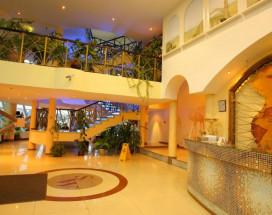 Шёлковый Путь бутик-отель | Новорязанское шоссе | С завтраком