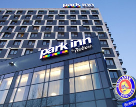 Park Inn by Radisson Ярославль