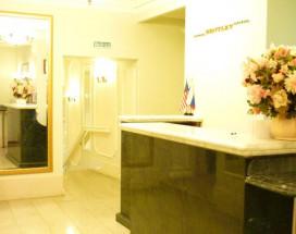 Бентлей Отель