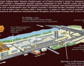 ТАЁЖНЫЙ & БАНЯ - САУНА | м. Мякинино | Спартак | стадион ОТКРЫТИЕ АРЕНА
