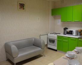 ПРОСПЕКТ | Новосибирск | Wi-Fi | Общая кухня