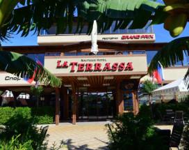 ЛА ТЕРРАСА - La terrassa | Сочи | Олимпийский парк | пляж 5 минут