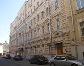 Бутик-отель Пан Чемодан | г. Москва, м. Китай-город | Парковка