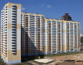 МС ПАВШИНО - MS Apartments