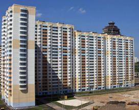 МС ПАВШИНО - MS Apartments