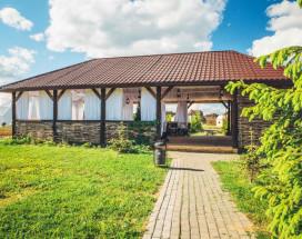 Dmitrov Golf Resort | пляж | рыбалка | футбольное поле