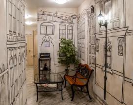 ОЛД МИНИ-ОТЕЛЬ - Old Mini-Hotel