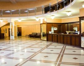 Отель Байкал