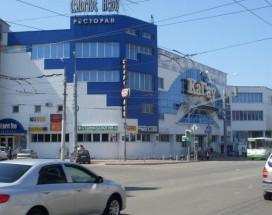 КАГАУ   г. Пенза   Парк отдыха и культуры Олимпийский   Парковка