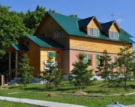 РУСИЛОВО-ДАЧА База Отдыха | Коломенский р-н | Новорязанское шоссе |