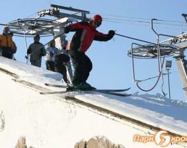 ЯХРОМА спортивно-развлекательный парк | коттеджи | баня | шале