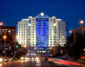 CENTRE HOTEL | СУРГУТ | СПА | сауна | массаж