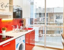 Sweet Hostel | г. Сочи | в центре | оборудованная кухня
