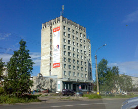 Беломорская | г. Архангельск, центр | Wi-Fi