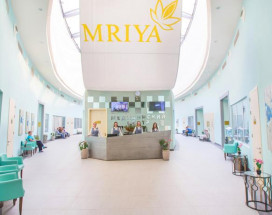 МРИЯ РЕЗОРТ - MRIYA RESORT