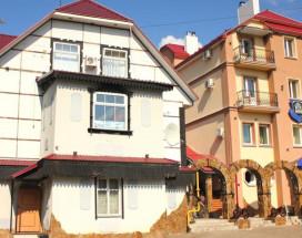 Гостиный Двор | г. Иваново | округ Кохма | парковка | сауна