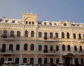 Garni Hotel | Минск | сквера Адама Мицкевича | Вечерняя программа