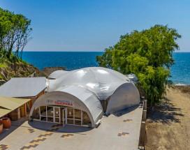 Гостинично-оздоровительный Комплекс А-more Resort