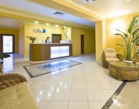 Alex Baech Hotel