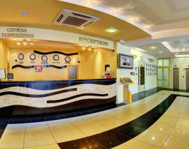 ЮЖНЫЙ | г. Волгоград | центр | парковка | массажный салон