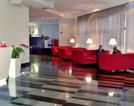 ГОРСКИЙ СИТИ - GORSKIY CITY HOTEL | г. Новосибирск | центр | SPA - фитнес