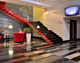 ГОРСКИЙ СИТИ - GORSKIY CITY HOTEL   г. Новосибирск   центр   SPA - фитнес