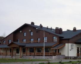 ALPIKA ski resort Alpika, Belgorod)