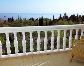 Вилла Море - Black Sea Hotel | г. Алупка | 5 минут от моря