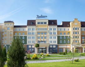 RADISSON RESORT ZAVIDOVO | Рэдиссон Резорт Завидово | пляж | детский клуб | бассейн