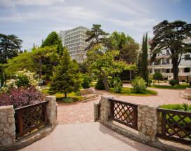 Ривьера Санрайз -  Riviera Sunrise Спа отель