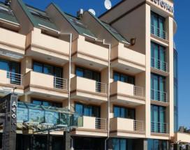 Агора Спа отель | г. Алушта | парковка | пляж | в 100 метрах от моря