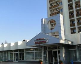 Алушта | г. Алушта | шведский стол | парковка | дельфинарий рядом