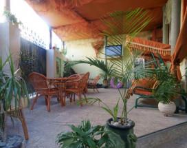 Сота | г. Судак | апартаменты с кухней | парковка